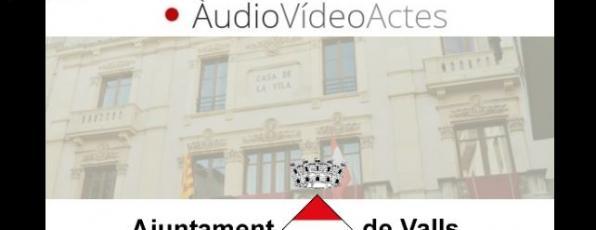 àudio vídeo acta